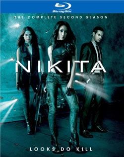 Nikita: The Complete Second Season (Blu-ray Disc) 9179243