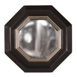 Triton Black/ Silver Mirror