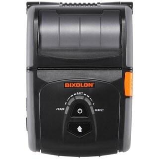 Bixolon SPP-R300 Direct Thermal Printer - Monochrome - Portable - Rec