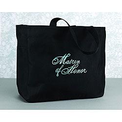 Hortense B. Hewitt Matron of Honor Flourish Tote Bag
