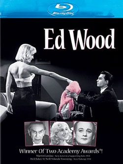Ed Wood (Blu-ray Disc) 9194791