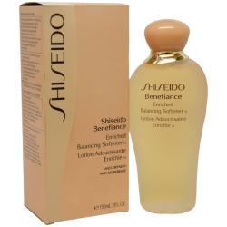 Shiseido Benefiance Enriched 5-ounce Balancing Softener