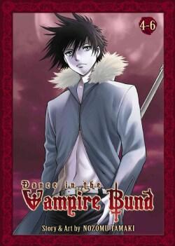 Dance in the Vampire Bund Omnibus 2 (Paperback) 9200034
