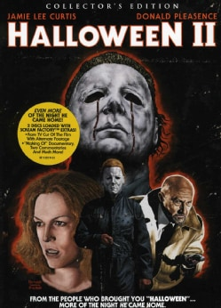 Halloween II (Collector's Edition) (DVD) 9200389