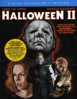 Halloween II (Collector's Edition) (Blu-ray Disc) 9200390