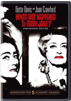 What Ever Happened To Baby Jane? (DVD) 9203576