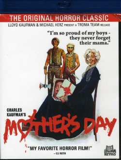 Mother's Day (Blu-ray Disc) 9217063