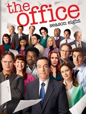 The Office: Season Eight (DVD) 9217067