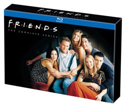 Friends: The Complete Series Collection (Blu-ray Disc) 9217117
