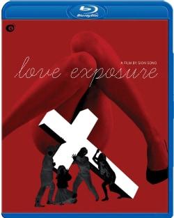 Love Exposure (Blu-ray Disc) 9217383