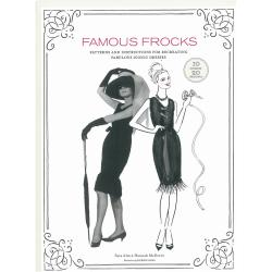 Chronicle Books-Famous Frocks
