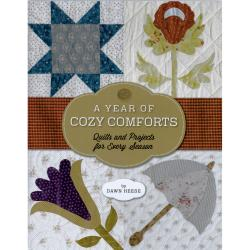 Kansas City Star Publishing-A Year Of Cozy Comfort