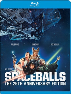 Spaceballs 25th Anniversary Edition (Blu-ray Disc) 9220945