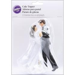 Cake Topper-First Dance