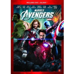 Marvel's The Avengers (Blu-ray/DVD) 9227766