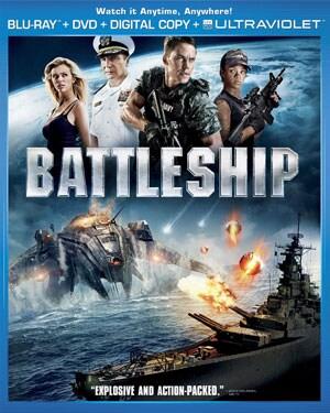 Battleship (Blu-ray/DVD) 9227770