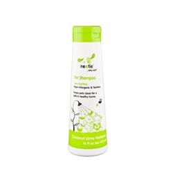 Nootie Dog Shampoo Coconut/Lime Verbena 16 ounces