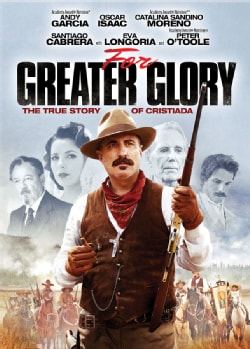 For Greater Glory (DVD) 9233151