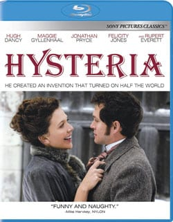 Hysteria (Blu-ray Disc) 9233158
