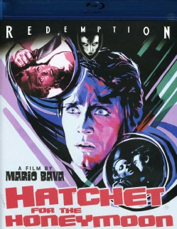Hatchet for the Honeymoon: Remastered Edition (Blu-ray Disc) 9233227