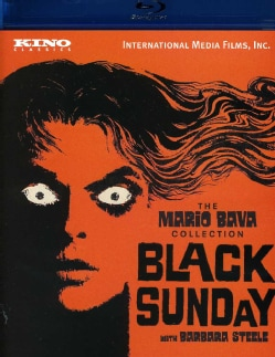 Black Sunday: Remastered Edition (Blu-ray Disc) 9233277