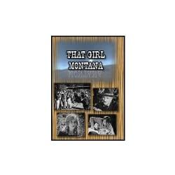 That Girl Montana (DVD) 9233332