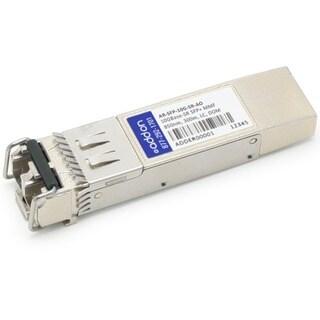 AddOn Arista Networks SFP-10G-SR Compatible 10GBase-SR SFP+ Transceiv