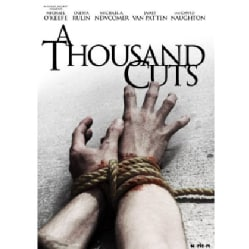 A Thousand Cuts (DVD) 9236121