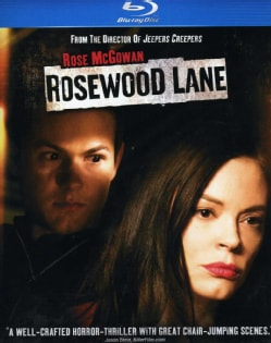Rosewood Lane (Blu-ray Disc) 9243737