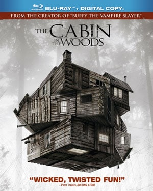 The Cabin in the Woods (Blu-ray Disc) 9243740