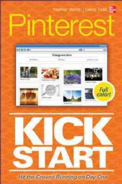 Pinterest Kickstart (Paperback)
