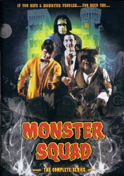 Monster Squad: The Complete Series (DVD) 9254709