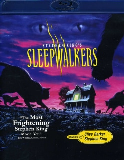 Sleepwalkers (Blu-ray Disc) 9254733