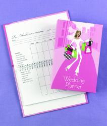 Pink Wedding Planner
