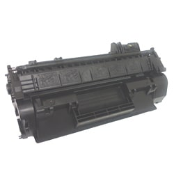 HP 80a CF280A Black Toner Cartridge (Remanufactured)