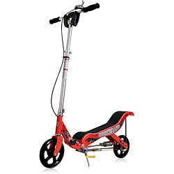 Rockboard Red Scooter