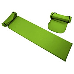Wenzel Roll n' Self Inflating Go Mat