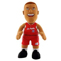 Los Angeles Clippers Blake Griffin 14-inch Plush Doll 9271979