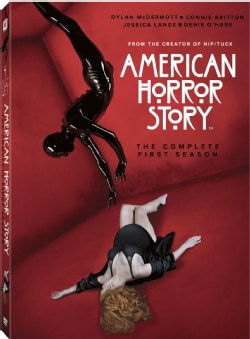 American Horror Story: Season 1 (DVD) 9274273