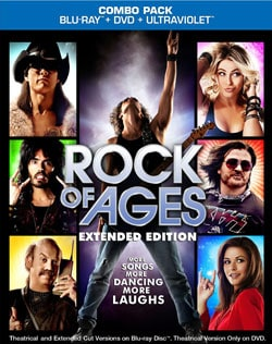 Rock of Ages (Blu-ray/DVD) 9274292