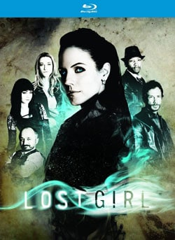 Lost Girl: Season One (Blu-ray Disc) 9277585