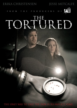 The Tortured (DVD) 9284683