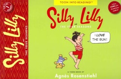 Silly Lilly and The Four Seasons (Paperback)