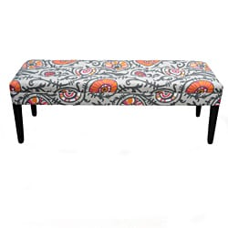 Sole Designs Willard Bench