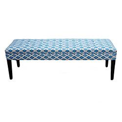 Sole Designs Blue Nile Bench