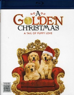 A Golden Christmas (Blu-ray Disc) 9299150