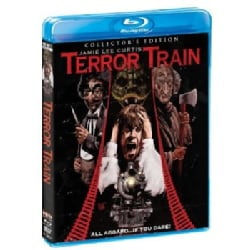 Terror Train (Collector's Edition) (Blu-ray Disc) 9299163