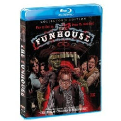 The Funhouse (Collector's Edition) (Blu-ray Disc) 9299167