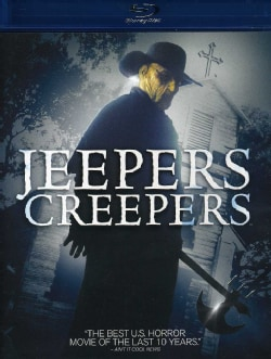 Jeepers Creepers (Blu-ray Disc) 9299672