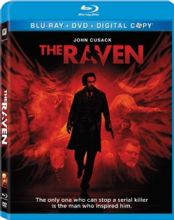 The Raven (Blu-ray Disc) 9302081